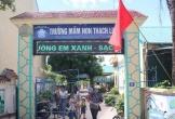 Hà Tĩnh: Nhiều trẻ bị từ chối nhận học trong ngày tựu trường