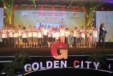 Ấn tượng đêm gala bế mạc giải bóng đá Golden City mở rộng lần thứ 3