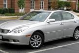 Toyota phải đền 242 triệu USD cho một gia đình vì xe Lexus lỗi