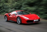 8 bí mật khó tin về siêu xe Ferrari