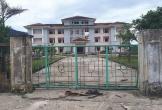 """Hà Tĩnh: Cụm công trình 33 tỷ đồng """"mục nát"""" sau 8 năm bỏ hoang"""