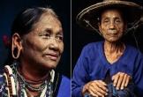 Những người phụ nữ xăm kín mặt để làm duyên ở Myanmar