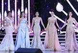 Hoa hậu Việt Nam Trần Tiểu Vy xúc động, nghẹn ngào khi đăng quang