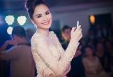 Diễm Hương làm giám khảo 'Hoa hậu Doanh nhân Hoàn cầu 2018'
