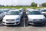 Hơn 1.000 xe con Thái Lan, Indonesia về Việt Nam tuần qua