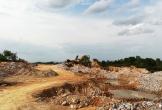 """Có dấu hiệu """"rút ruột"""" công trình tại dự án huyện lộ 19 ở Hà Tĩnh"""