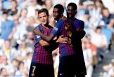 Barcelona - PSV Eindhoven: Tìm khởi đầu suôn sẻ
