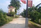 Vũ Quang (Hà Tĩnh): Hiểm họa trên những tuyến đường