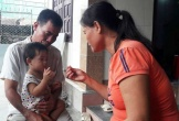 Xót thương cháu bé mất cả mẹ và anh trai trong chuyến du lịch Đà Nẵng