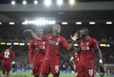 Liverpool thắng nghẹt thở PSG trong cơn mưa bàn thắng