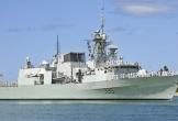 Tàu khu trục Hải quân Canada sắp thăm Đà Nẵng