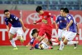 Nội chiến Olympic Việt Nam ở vòng 23 V-League: Độ nóng giảm dần