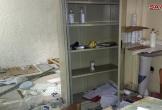 Quân đội Syria phát hiện bệnh viện dã chiến của phiến quân được nước ngoài tài trợ