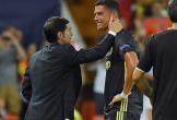 Valencia 0-2 Juventus: C.Ronaldo bị đuổi, đội khách có hai quả phạt đền