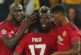 Những điểm nhấn từ chiến thắng của Man Utd trước Young Boys