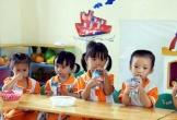 Minh bạch thông tin, vai trò các bên trong chương trình sữa học đường