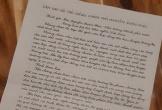 500 giáo viên bị chấm dứt hợp đồng viết thư gửi Thủ tướng