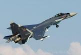 Mỹ trừng phạt Trung Quốc vì mua máy bay chiến đấu Nga