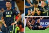 """UEFA sẽ """"giơ cao đánh khẽ"""" với C.Ronaldo?"""