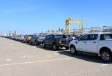 Ô tô hot tăng giá trăm triệu: Đổ xô đi mua, hàng khan ép khách