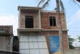 Đức Thọ (Hà Tĩnh): Nhà xây trái phép trên đất nông nghiệp, chậm xử lý?