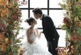 Hé lộ ảnh cưới và dàn sao Việt dự hôn lễ Trường Giang - Nhã Phương