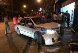 CSGT gây tai nạn khiến 2 người tử vong