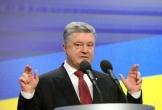 Dứt tình với Nga: Ukraine tự dâng bán đảo Crimea