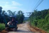 Hà Tĩnh: Hàng loạt cột thông tin đường sắt trở thành