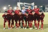 Thua Uruguay, U19 Việt Nam đứng thứ ba cúp tứ hùng
