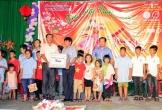 Đêm Trung thu ấm áp tình thương tại Làng Trẻ em mồ côi Hà Tĩnh