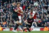 'Song sát' giúp Arsenal thắng trận thứ tư liên tiếp
