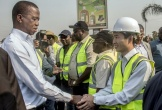 Zambia đối diện nỗi lo vỡ nợ từ các dự án Trung Quốc