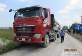 Nghệ An: Cụ ông bị xe 'hổ vồ' cán tử vong khi sang đường