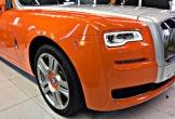 Rolls-Royce Ghost Series II hơn 20 tỷ