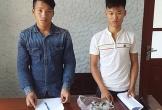 Hà Tĩnh: Bắt giữ hai đối tượng tàng trữ mìn và thuốc nổ