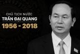 Di chuyển thế nào trong 2 ngày Quốc tang Chủ tịch nước Trần Đại Quang?