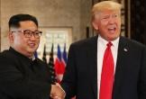 """Ông Trump khen ông Kim Jong-un """"tuyệt vời"""""""