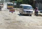 Hà Tĩnh: Tuyến đường đẹp bậc nhất Việt Nam hư hỏng nặng