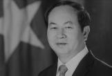 Quyền Chủ tịch nước Đặng Thị Ngọc Thịnh: Thương nhớ Chủ tịch nước Trần Đại Quang
