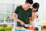 Đàn ông bản lĩnh chính là khi giúp vợ những điều nhỏ bé nhất
