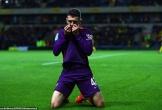 Man City đi tiếp ở Carabao Cup sau chiến thắng