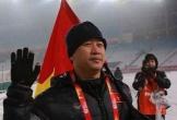 Trợ lý của HLV Park Hang-seo: