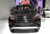 Toyota ra mắt Wigo, Rush và Avanza tại Việt Nam, giá từ 345 triệu đồng