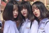 Nhan sắc như hot girl của 3 nữ sinh Yên Bái nổi tiếng trên Instagram
