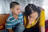 Bé trai 9 tuổi cầu xin cộng đồng giúp đỡ người mẹ bị suy thận giai đoạn cuối không tiền chữa trị