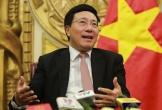 Phó Thủ tướng: HLV Park Hang Seo là công dân danh dự trong lòng người Việt Nam