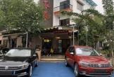 Cùng Volkswagen Dũng Lạc café cuối tuần tại TP. Hà Tĩnh