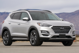 Hyundai Tucson 2019 chuẩn bị ra mắt tại Việt Nam, nội thất giống hệt Santafe