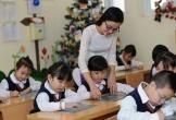 Đề xuất lương giáo viên tương đương lực lượng vũ trang